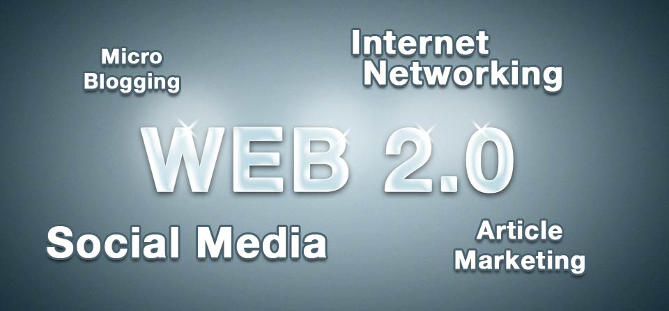 Social Media Marketing with Web 2.0
