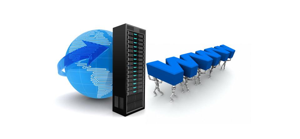 Hosting & Domains